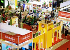 Nam Dung Limited showcases the best of technological advances and sustainable practices at the Indian International Seafood Show in Visakhapatnam
